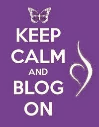 Blog Calm