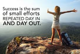 small success