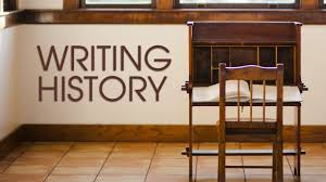 Historical WRiting