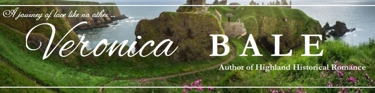 Veronica Bale's Blog